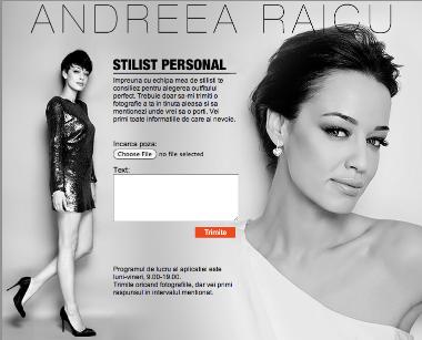 Stilist Personal_by Andreea Raicu